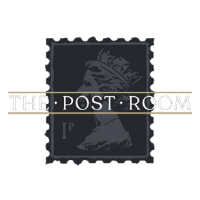 The Post Room Logo